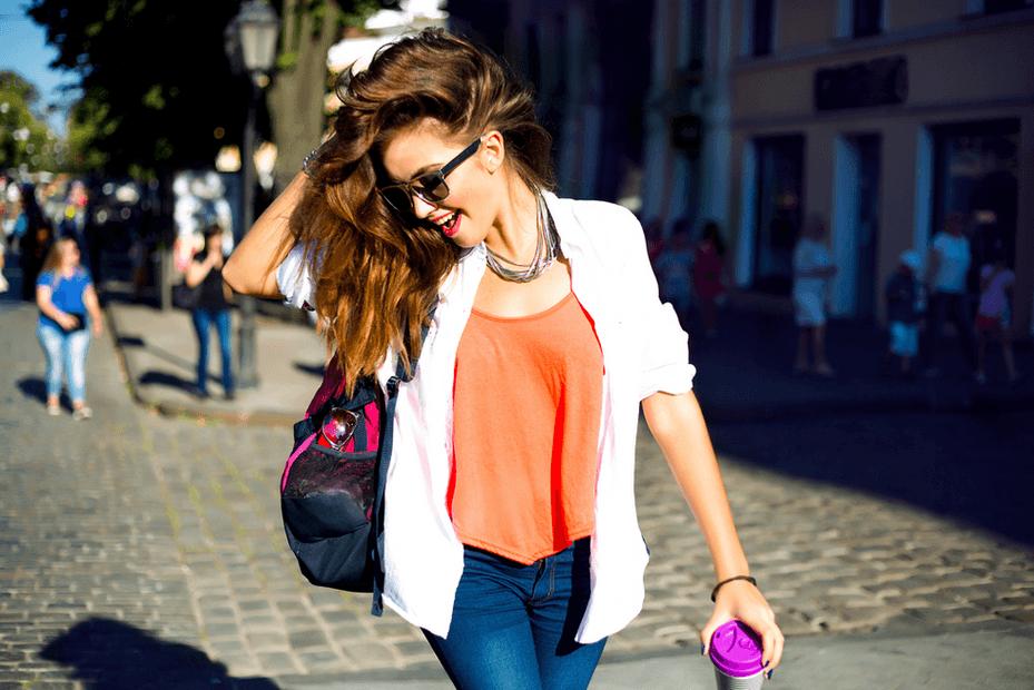9 tendinţe cu care să fii la modă